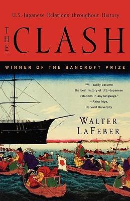 LaFeber The Clash Book Cover