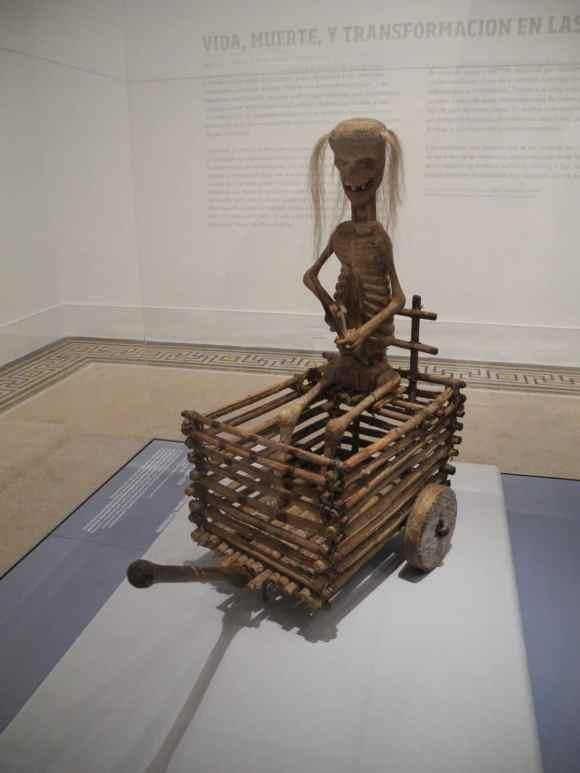 The Death Wagon