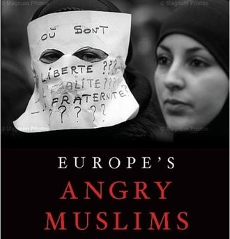 Europe's Angry Muslims Book Cover