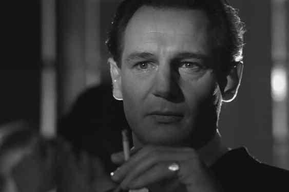 Oskar Schindler from Schindler's List