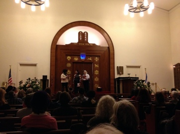 Iglesia Alianza Cristiana y Misionera (Spanish Evangelical)