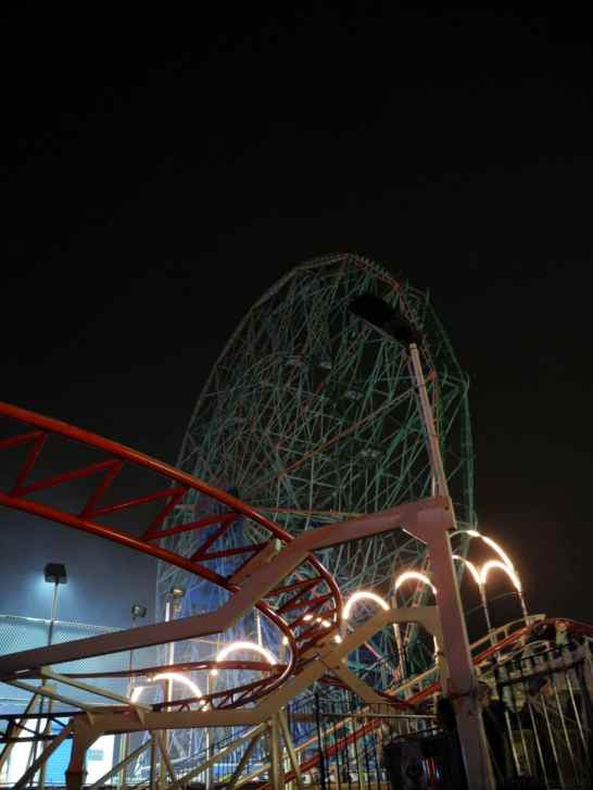 Another picture of the Ferris Wheel.