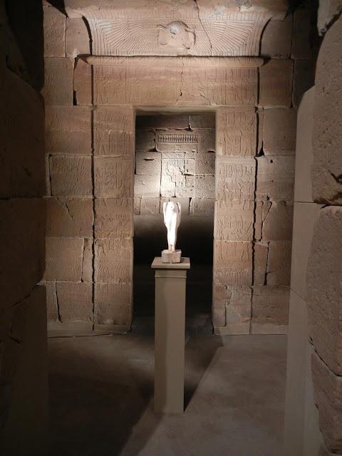 Temple of Dendur 4