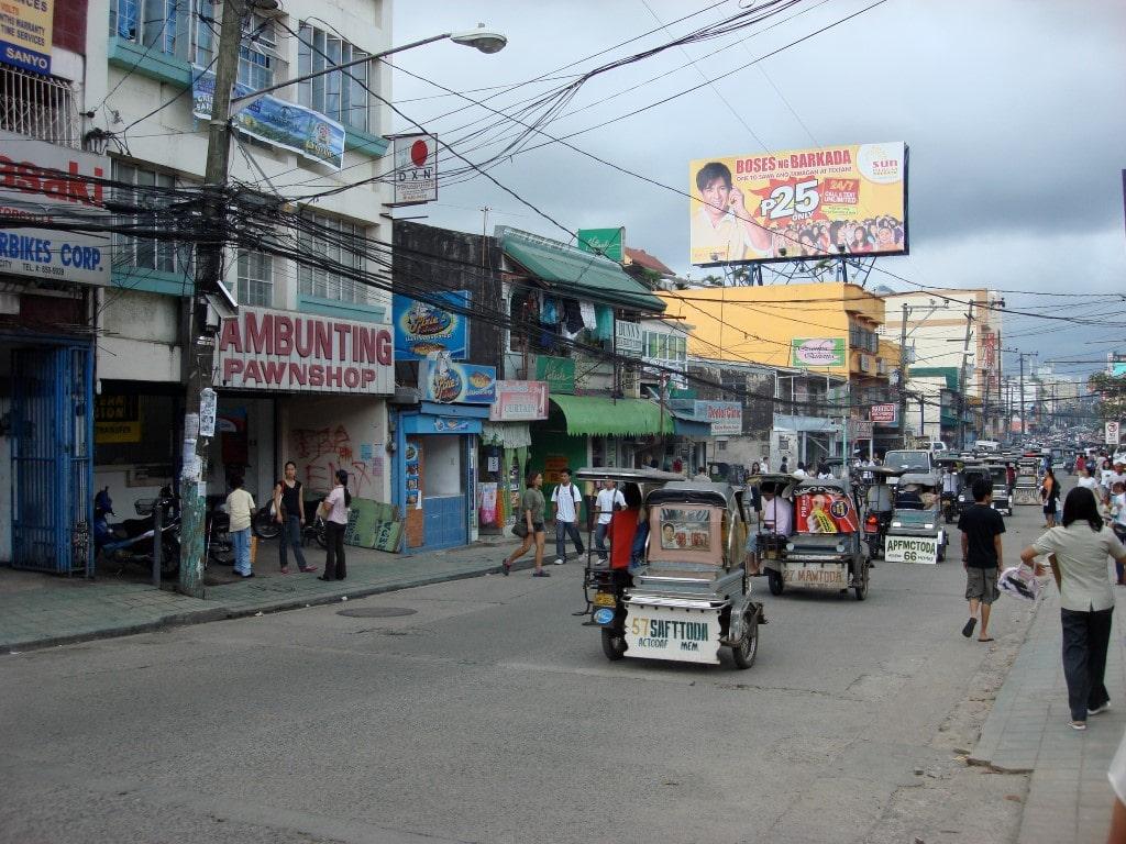 Antipolo, Philippines 2008