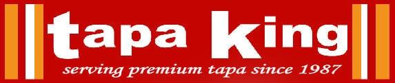 Tapa King Banner