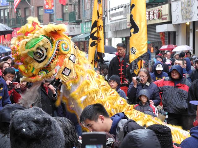 Dancing Dragon 2