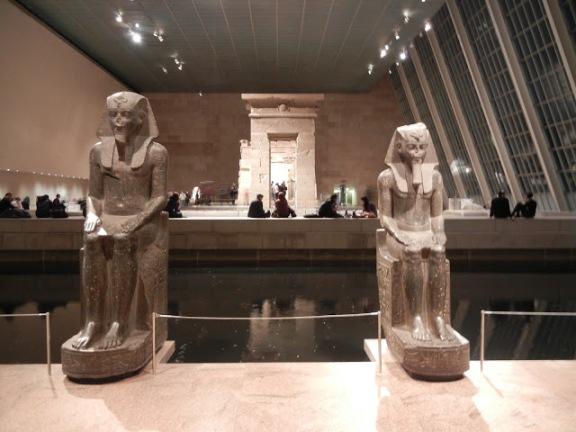 Temple of Dendur 2
